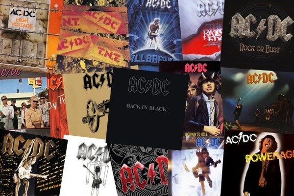 AC/DC  - The Best Songs  2016
