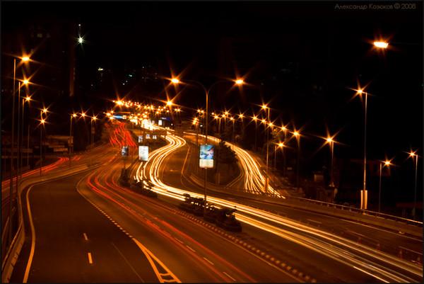 Радио ночных дорог