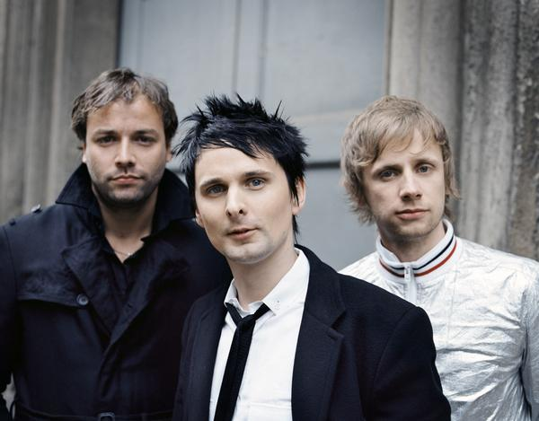 Muse. Все хиты!