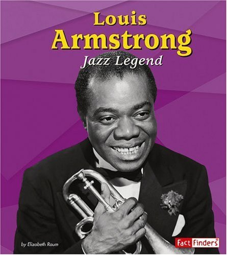 the life and career of louis armstrong