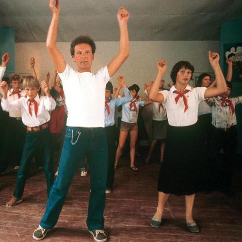 Русские хиты 80-х