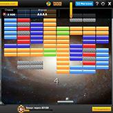 Скриншот игры Арканоид – Игра Аркада